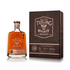 Teeling Reserve 30 Year old Ex White Burgundy