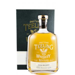 Teeling Revival 14 Years Volume III