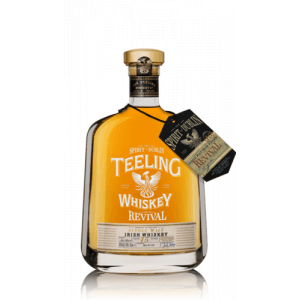 Teeling Revival Volume IV 15 Years