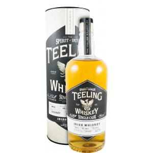 Teeling Sherry Cask Nº 8833 Single Cask