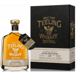 Teeling Whisky Revival III 14 Anos Pineau de Charentes Single Malt