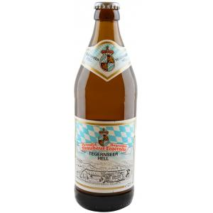 Tegernsee Hell 50cl