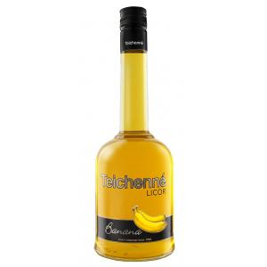 Teichenne Licor Banana