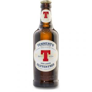 Tennent's Gluten Free Lager 1885