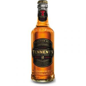 Tennent's Whisky