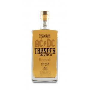 Tequila Acdc Thunderstruck Reposado