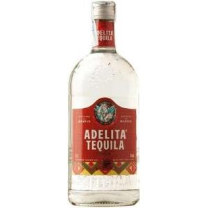 Tequila Adelita Silver