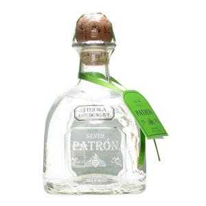 Tequila Patron Silver 1L