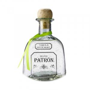 Tequila Patron Silver 75cl