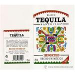Tequila Ranchitos 75cl