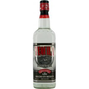 Tequila San Luis Silver