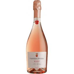 Teresa Rizzi Prosecco Rose Extra Dry