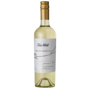 Terra Noble Vineyard Selection Sauvignon Blanc 2014