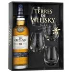 Terre de Whisky Glenlivet 18 Years Coffret