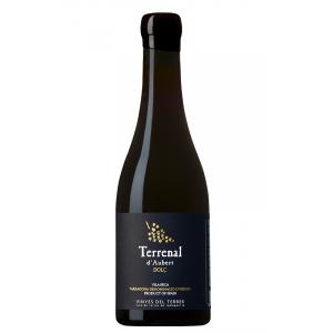 Terrenal d'Aubert Dolç 375ml 2017