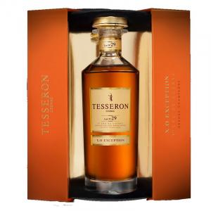Tesseron Lot Nº29 Exception
