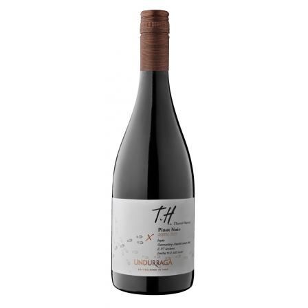 T.H. Terroir Hunter Pinot Noir Leyda 2013