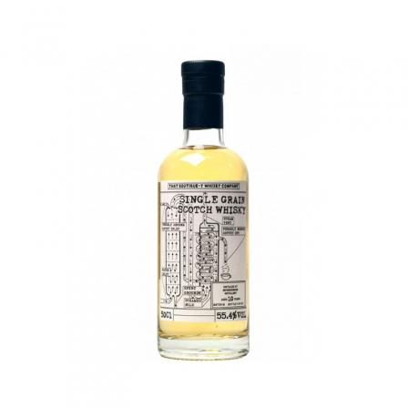 That Boutique Invergordon 10 Ans Batch 16 50cl