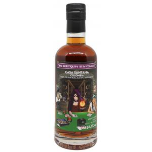That Boutique-Y Company Casa Santana 12 Años 50cl