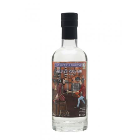 That Boutique-Y Gin Company Herno Swedish Rose Gin 50cl