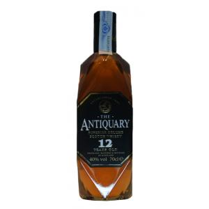 The Antiquary 12 Años