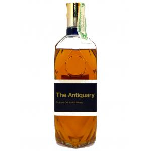 The Antiquary de Luxe Años 70 75cl