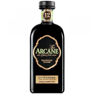 The Arcane Extraroma 12 Years