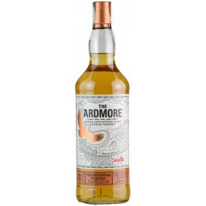 The Ardmore Traditional Peated 1L