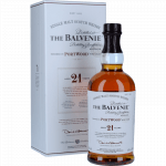 The Balvenie Port Wood 21 Ans