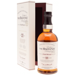 The Balvenie Port Wood 21 Year old