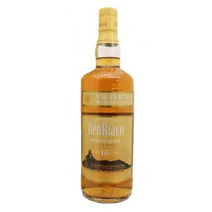 The Benriach 16 Years Sauternes Finish