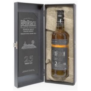 The Benriach 25 Years