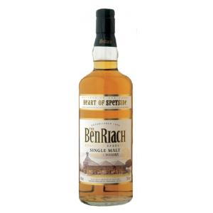The Benriach Heart Of Speyside