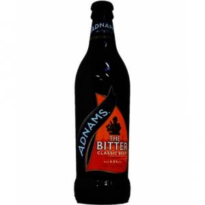 THE Bitter Classic Beer 50cl