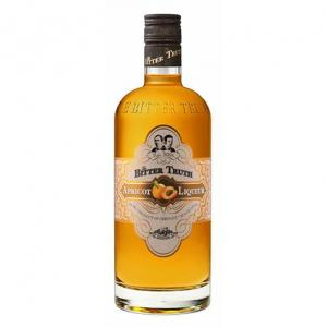 The Bitter Truth All Albicocca Apricot Brandy 50cl