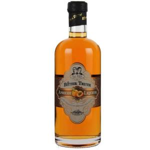 The Bitter Truth Apricot Liqueur 75cl
