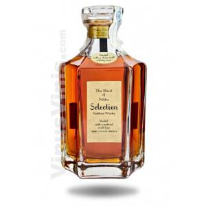 The Blend Of Nikka Selection Maltbase