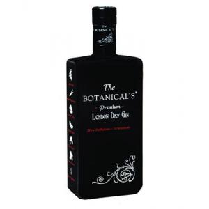 The Botanical's Gin