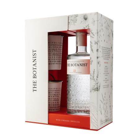 The Botanist Gin 70cl Gift