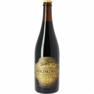 The Bruery Smoking Wood (Bourbon) 75cl