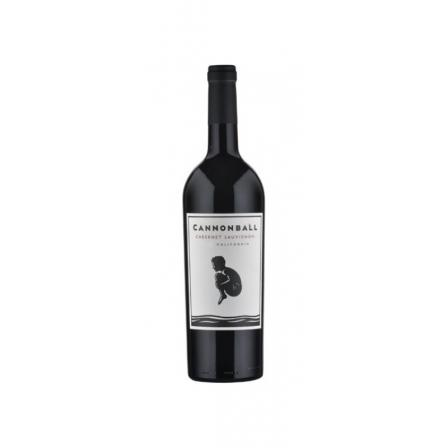 The Cannonball Wine Company Cabernet Sauvignon 2016