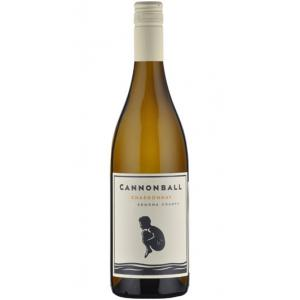 The Cannonball Wine Company Chardonnay 2016