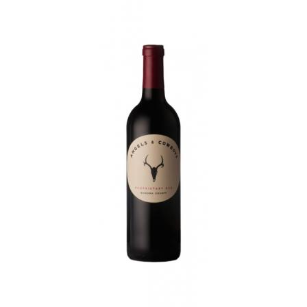 The Cannonball Wine Company Proprietary Angels and Cowboys 2017