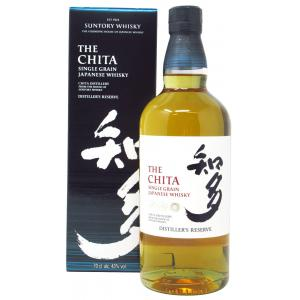 The Chita Single Grain