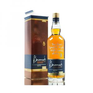 The Classic Speyside 15 Anni Benromach Distillery