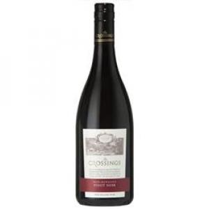 The Crossings Pinot Noir 2013