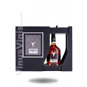 The Dalmore 21 Years