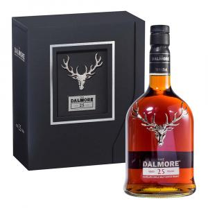 The Dalmore 25 Years