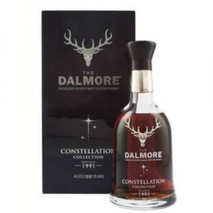 The Dalmore Constellation 20 Anos 1991