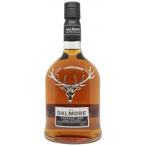 The Dalmore Vintage Sherry Finish 2009
